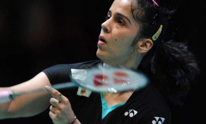 saina nehwal drops a place to world no. 2