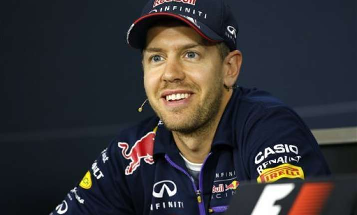 vettel to leave red bull at end of 2014 season