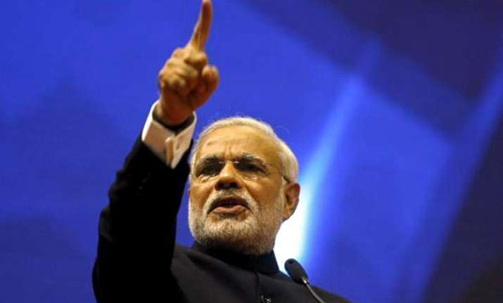narendra modi sets his eyes on 2024 olympics pitches
