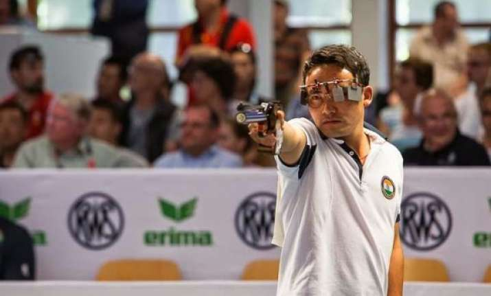 jitu rai rises in all directions as shooters continue to