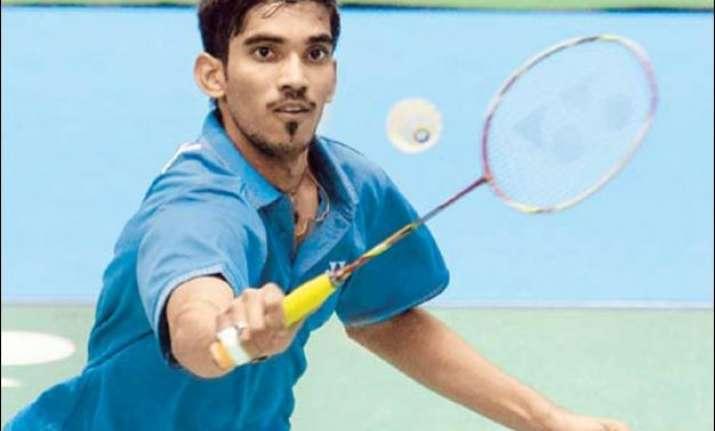 saina nehwal k. srikanth spearhead the indian challenge