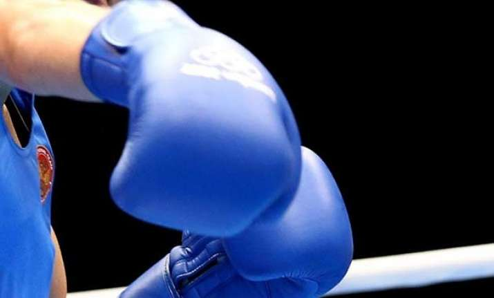 boxing india decides to boycott national games