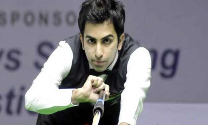 advani lists seventh national billiards title