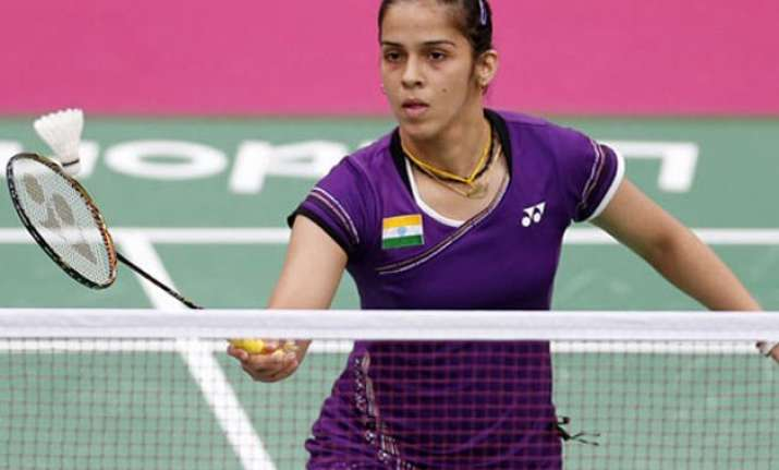 saina nehwal loses world no.1 spot