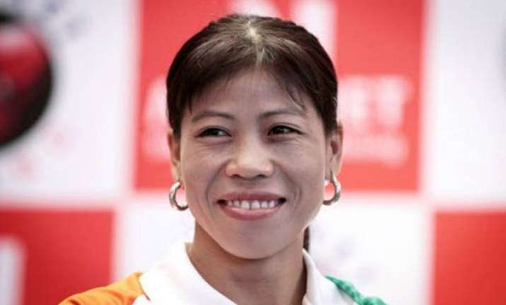 mary kom bats for poverty stricken former boxer