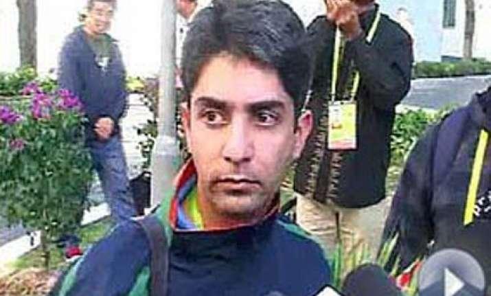 asiad coach blames scoring glitch for bindra s flop show