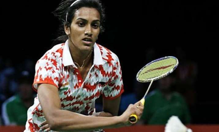 sindhu settles for second bronze in world championship