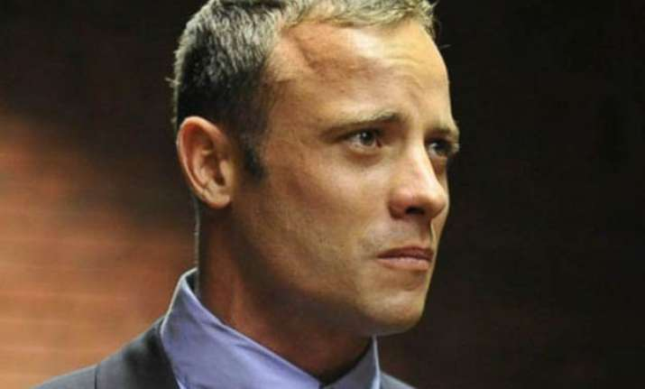 oscar pistorius to be released from jail to house arrest