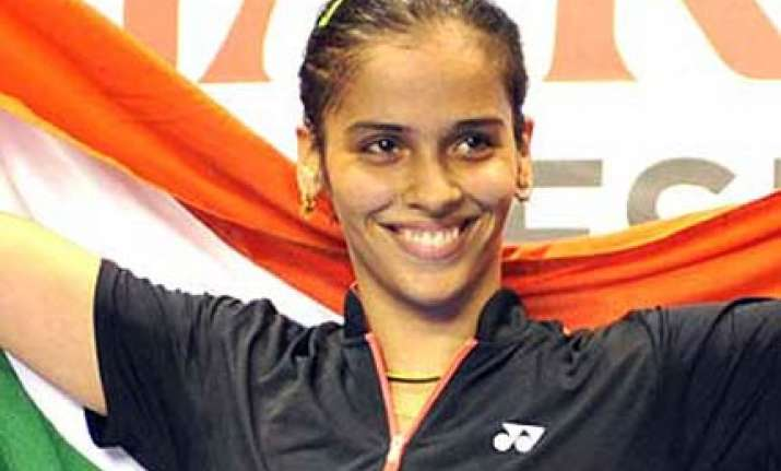 my grandmother wanted a grandson saina nehwal