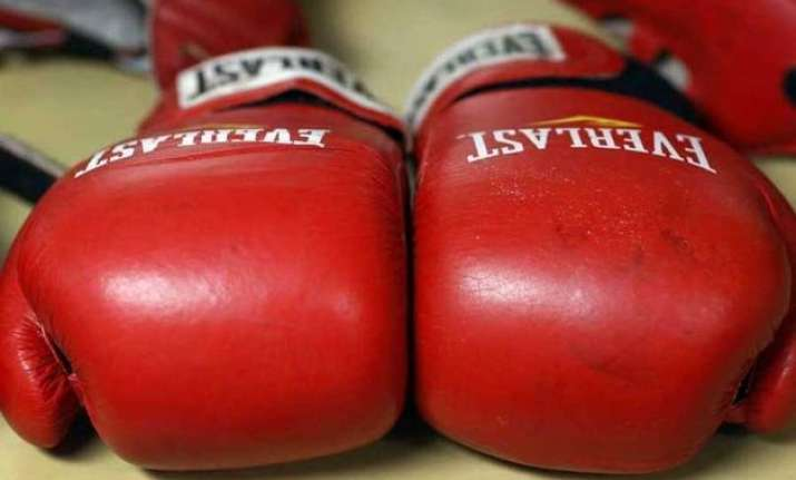 indians sign off with 3 gold at world jr women s boxing