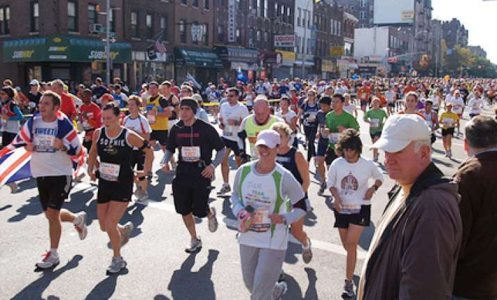 three runners die during detroit marathon