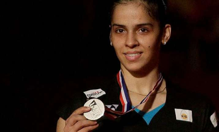 committed too many mistakes in first game saina nehwal