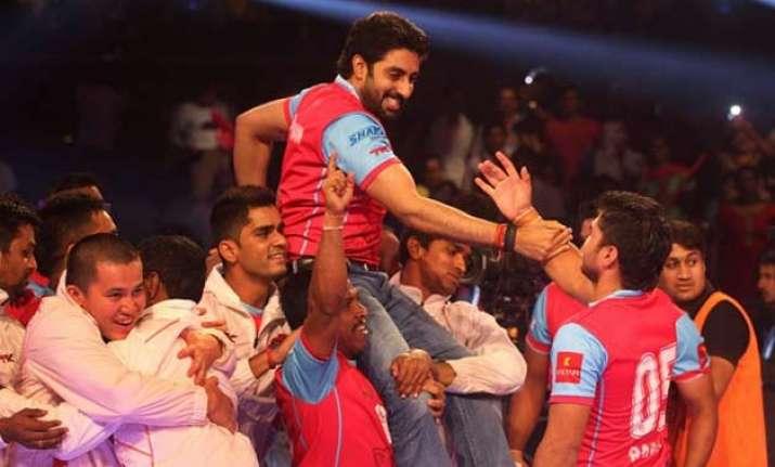 pro kabaddi more countries play kabaddi now than cricket