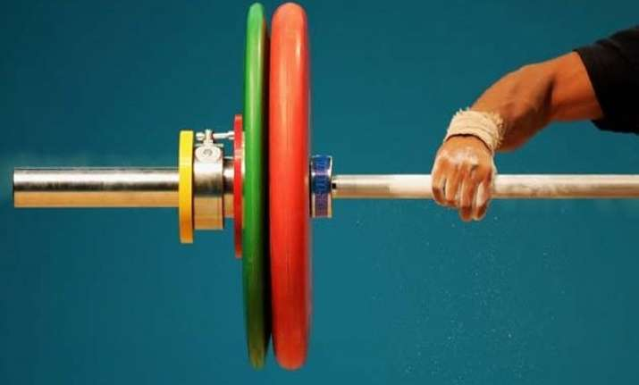 21 indian weightlifters suspended for doping