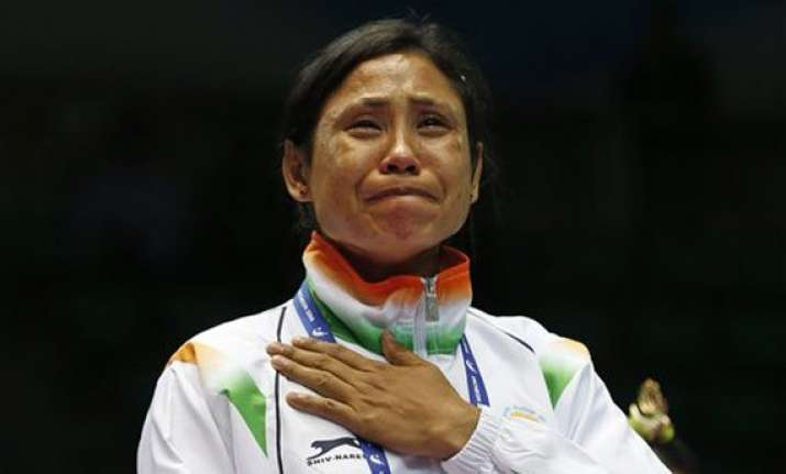 asian games oca reinstates sarita s bronze after a hearing