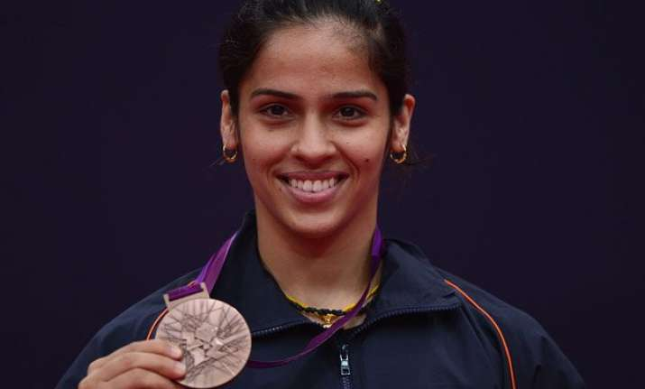 indian women not encouraged to indulge in sports saina