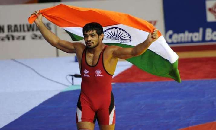 top scheme will fetch more medals for india sushil kumar