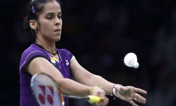 i lost focus and got nervous says saina