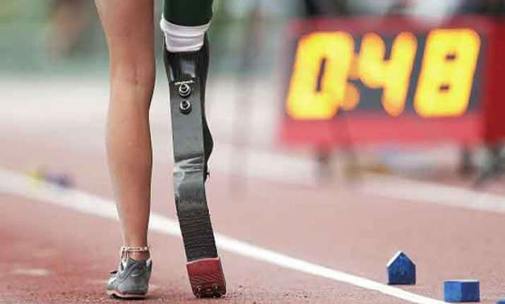 sai to handle para athletics matters for now