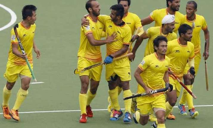 asian games confident india take on arch foes pakistan today