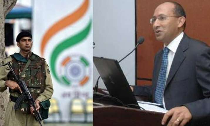 satisfied with security arrangements for commonwealth games