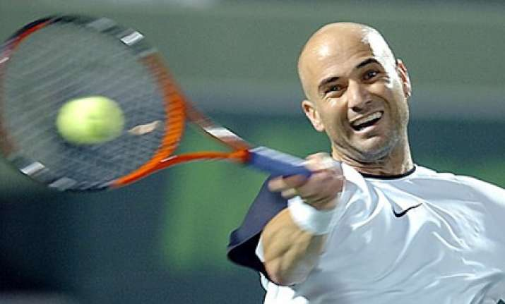 agassi admits using drugs in his memoir