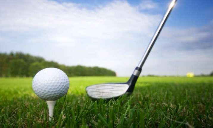 golf indian girls finish 12th
