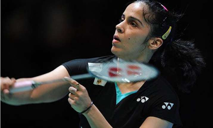saina nehwal takes positives from all england performance