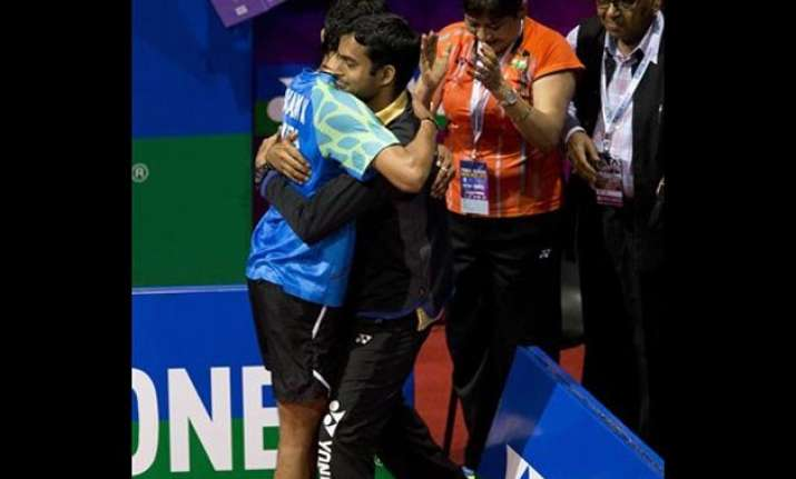dreams come true gopichand on india s rapid rise in world
