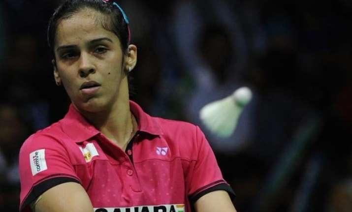 saina nehwal loses world no. 1 ranking after malaysia open