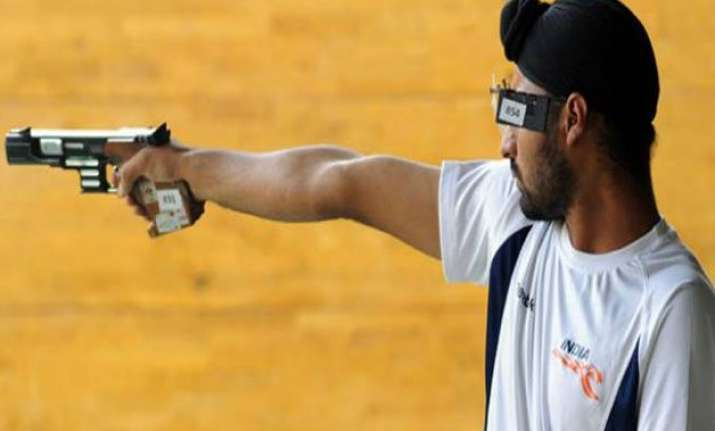 gurpreet singh gets quota place for rio olympics