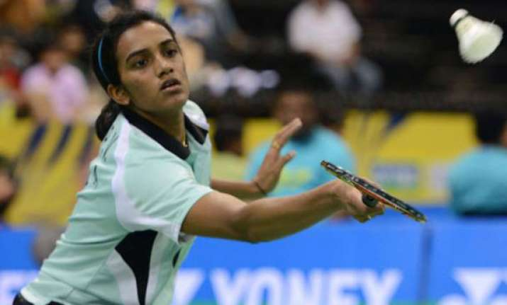 indian badminton fraternity lauds sindhu