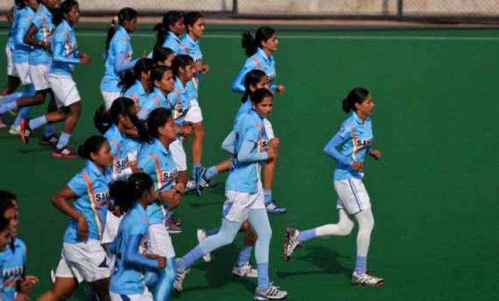 indian girls eyeing a winning start against canada