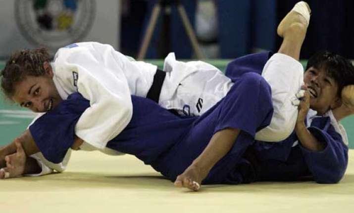 indian judokas get south korean coach