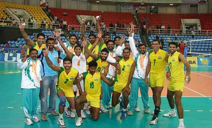 indian men and women teams enter in incheon asian games
