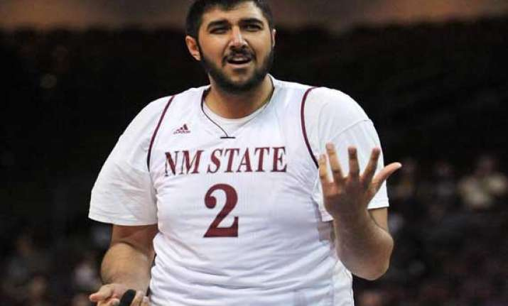 indian origin athlete to be part of nba