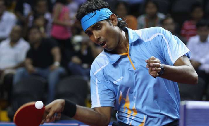 indian paddlers crash out of japan open