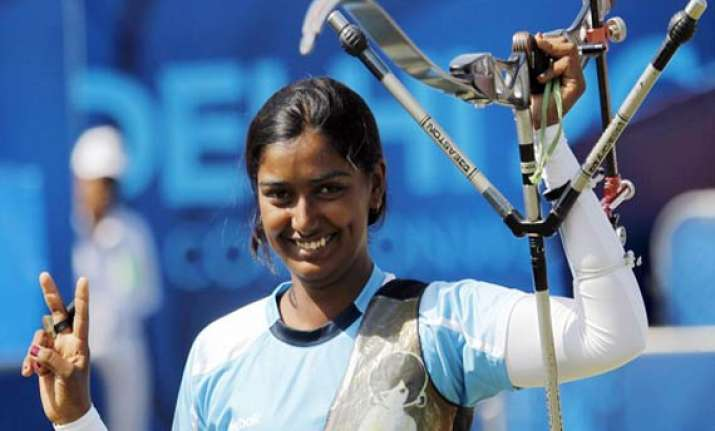 indian archers stun koreans