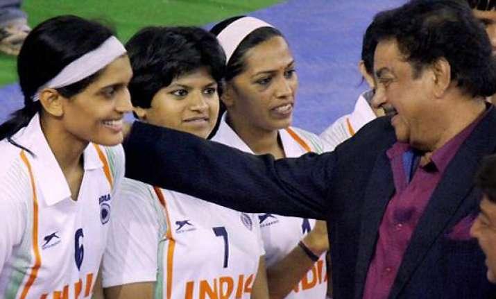 indian eves win kabaddi world cup