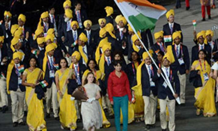 ioa did not comply with charter elected tainted official ioc