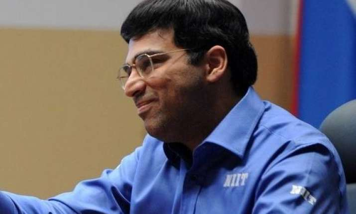 irritated anand lashes out at his critics