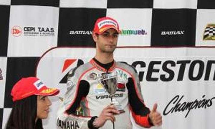 italian motorcycle racer emanuele cassani dies in crash