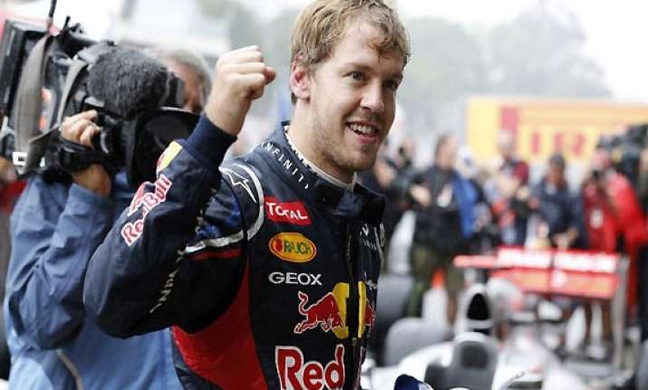 japanese grand prix vettel fastest in second practice
