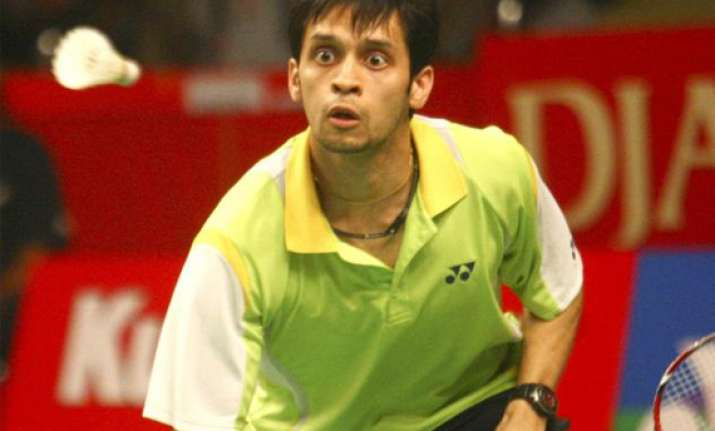 kashyap falters at semifinals of indonesia open