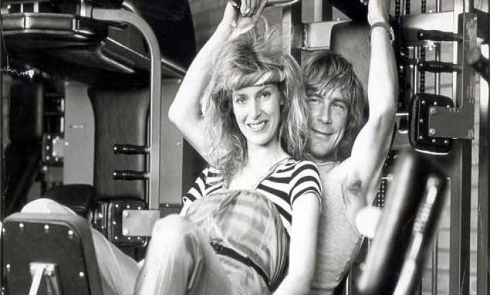 know f1 driver james hunt who dated 5000 ladies