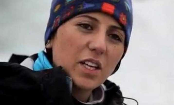 know samina khayal baig first pakistani woman to climb
