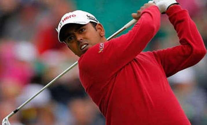 lahiri reaches career high world ranking at 67
