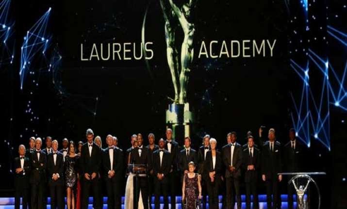 laureus world sports awards to be held at istana budaya