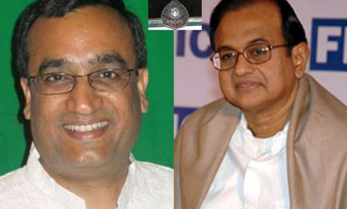 maken asks chidambaram to include sports in bharat ratna