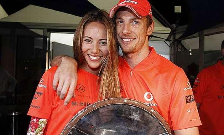 meet jessica michibata the love of former f1 world champion